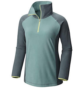 Women's Glacial™ Fleece III 1/2 Zip