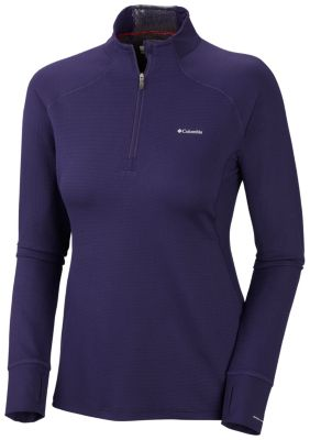 Women's Heavyweight 1/2 Zip