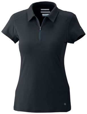 Women's Freeze Degree™ Short Sleeve Polo