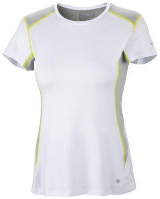 Women's Freeze Degree™ Short Sleeve Top