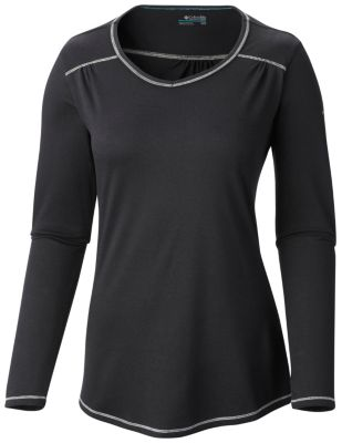 Women's Thistle Ridge™ Long Sleeve Tee