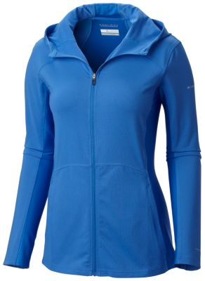 photo: Columbia Trail Crush Sporty Hoodie