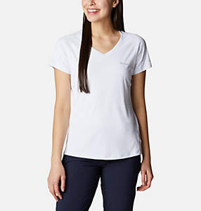 T-shirt Zero Rules™ Short Sleeve da donna