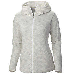 OuterSpaced™ Full Zip Hoodie für Damen