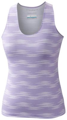 Women's Siren Splash™ Print Tank Top