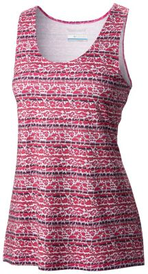 Columbia Siren Splash Tank Top