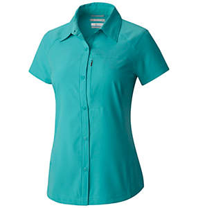 Women's Silver Ridge™ Short Sleeve Shirt