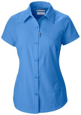 Women's Silver Ridge™ Short Sleeve Shirt