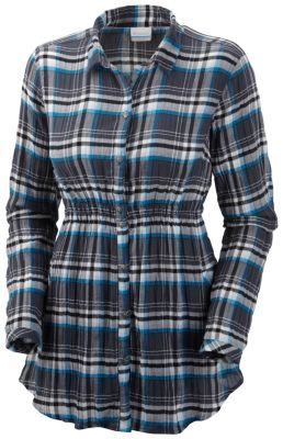 Women's Checked Tunic™