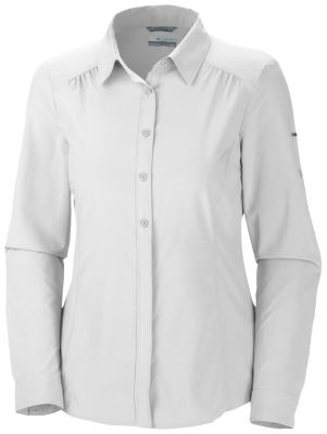 Women's Saturday Trail™ II Long Sleeve Shirt