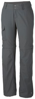 photo: Columbia Women's Silver Ridge Convertible Pant