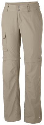 Women's Silver Ridge™ Convertible Pant
