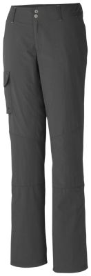 photo: Columbia Women's Silver Ridge Pant hiking pant