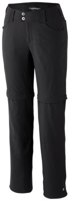 photo: Columbia Saturday Trail Stretch Convertible Pant