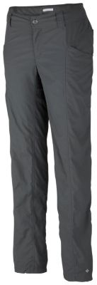 photo: Columbia Bug Shield Cargo Straight Leg Pant hiking pant
