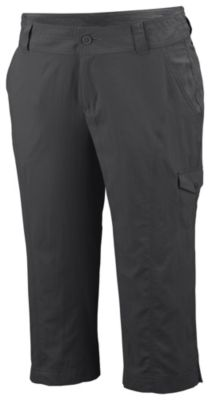 photo: Columbia East Ridge Knee Pant
