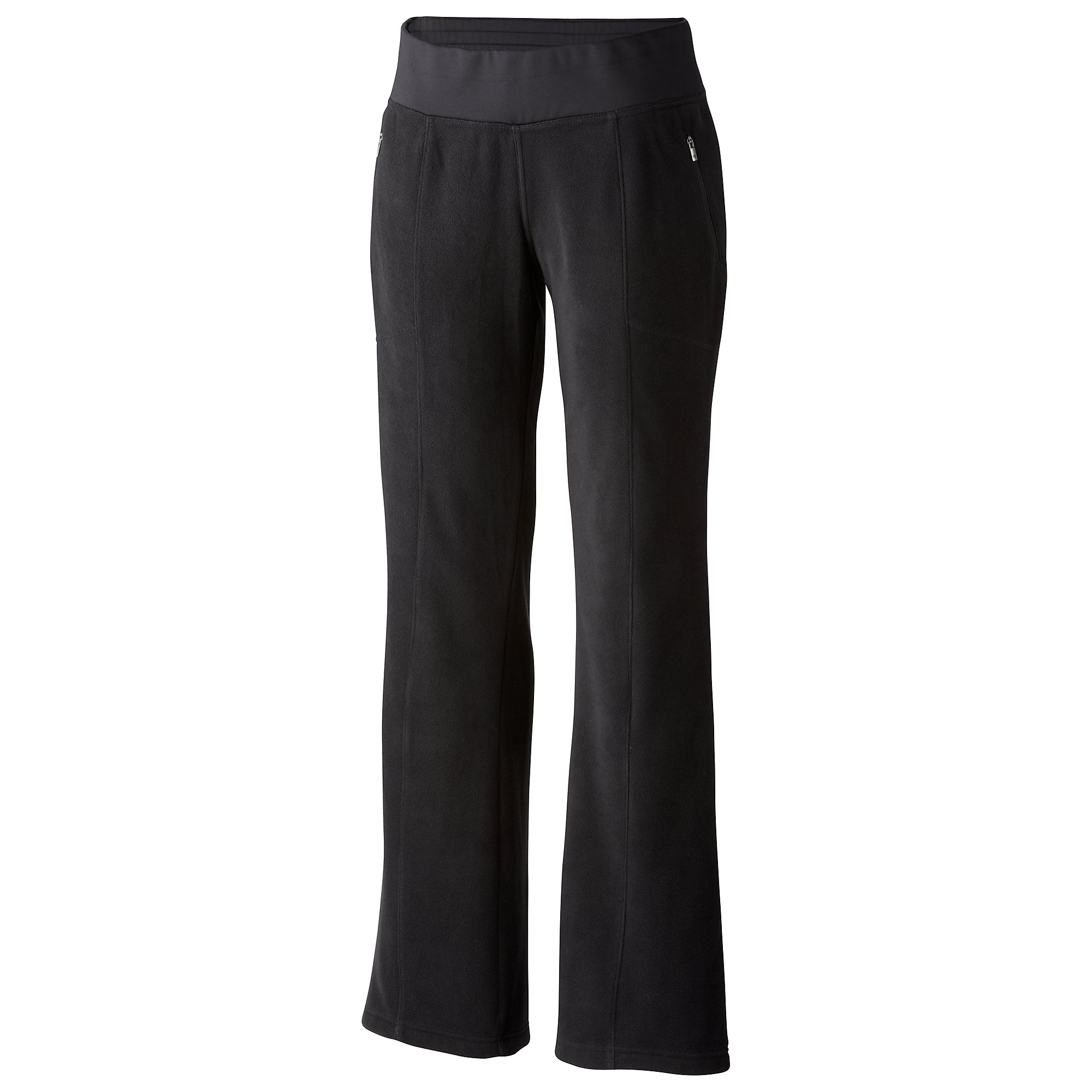 photo: Columbia Women's Fast Trek Pant fleece pant
