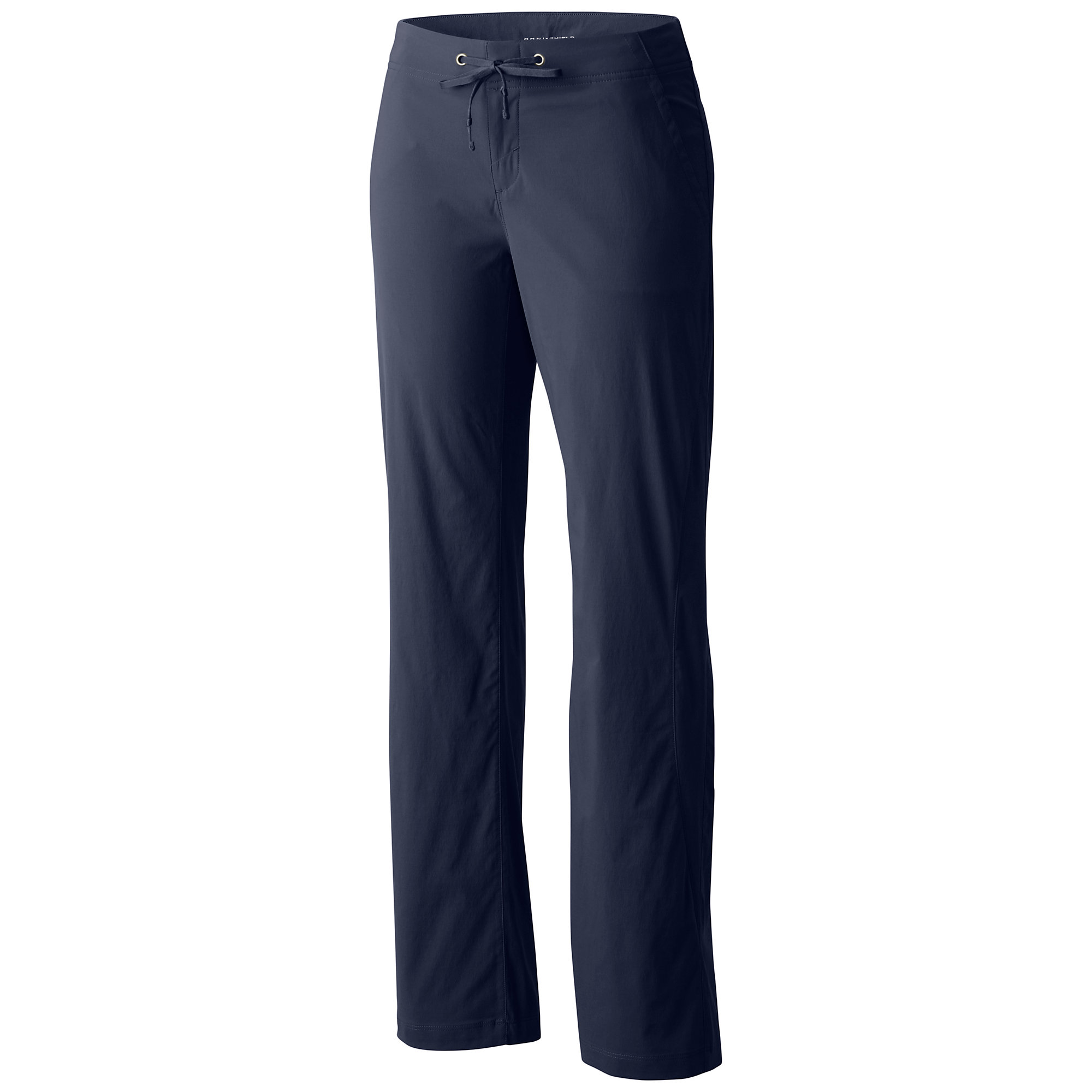 photo: Columbia Anytime Outdoor Full Leg Pant hiking pant