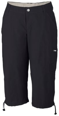 photo: Columbia Arch Cape III Knee Pant hiking pant