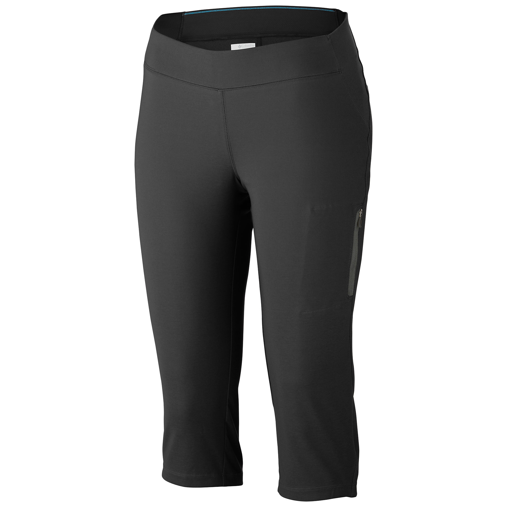 photo: Columbia Back Beauty Capri hiking pant