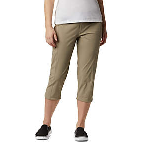 Women's Just Right™ II Capri Pant
