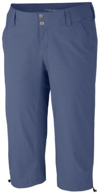 photo: Columbia Saturday Trail II Knee Pant