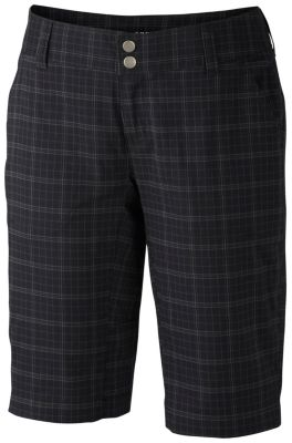 Women's Saturday Trail™ II Plaid Short