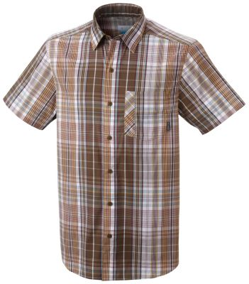 Men's Decoy Rock™ Short Sleeve Shirt