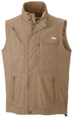 photo: Columbia Silver Ridge Vest