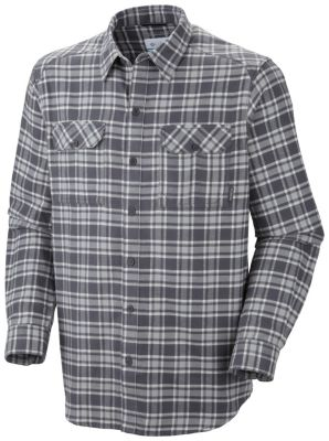 Men's Flare Gun™ Flannel II Long Sleeve