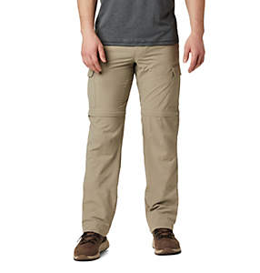 Men's Cascades Explorer™ Convertible Pant