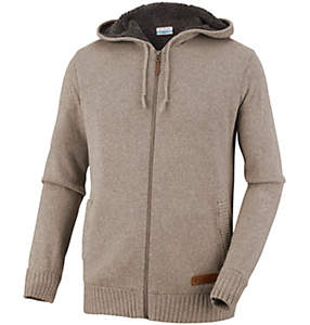 Men's Rotifer™  III Full Zip Sweater