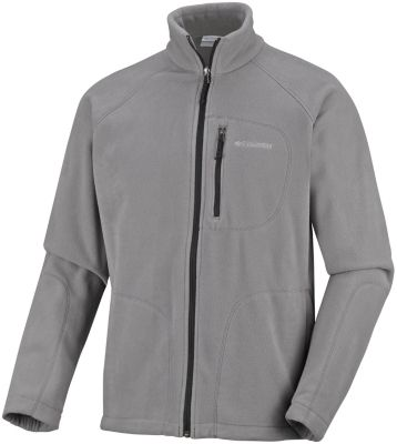 Men's Fast Trek™ II Full Zip Fleece