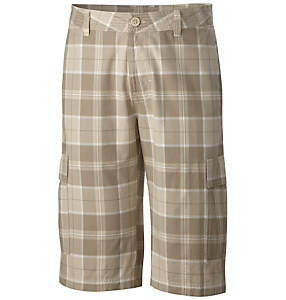 Men's Dusk™ Edge II Novelty Cargo Short