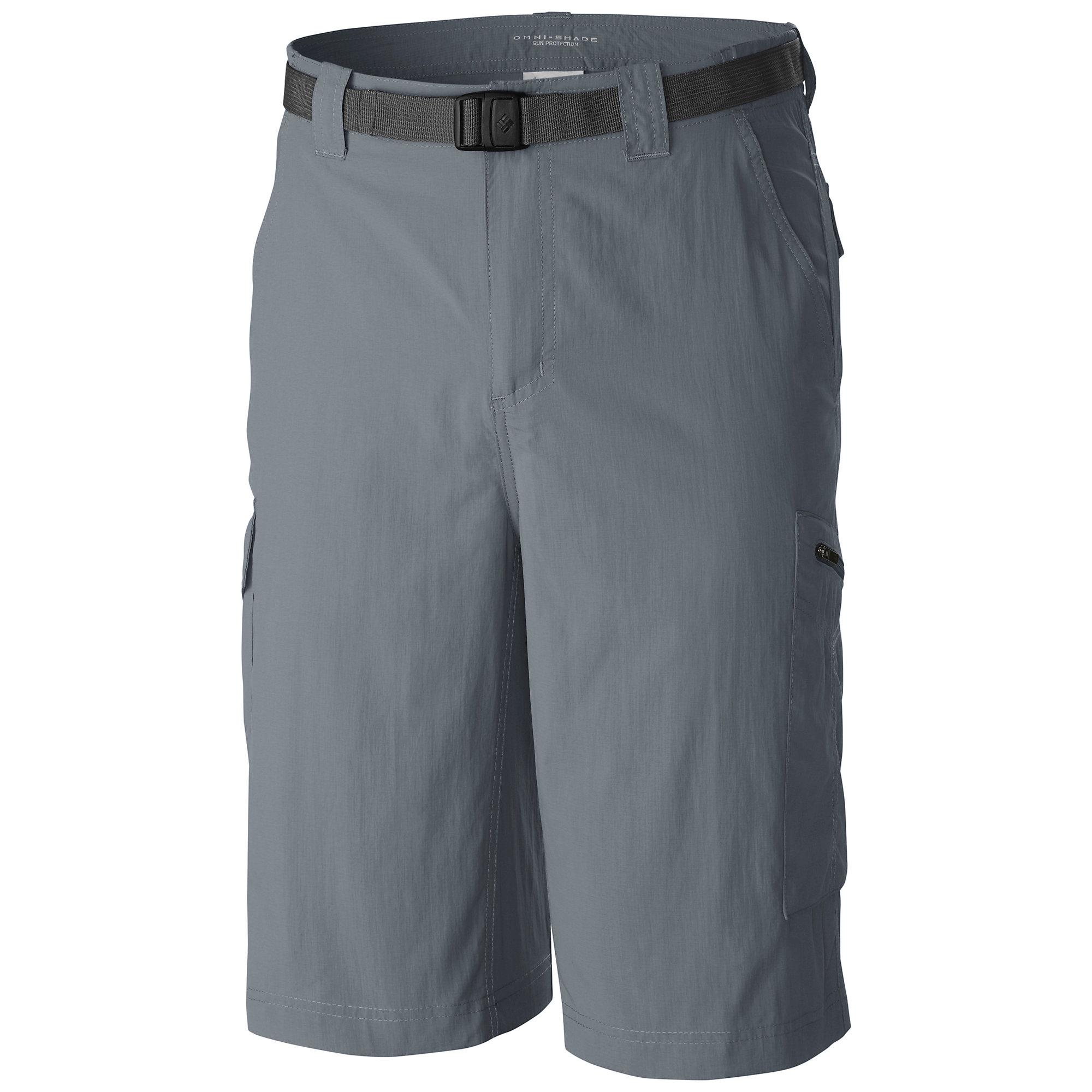 photo: Columbia Men's Silver Ridge Cargo Short