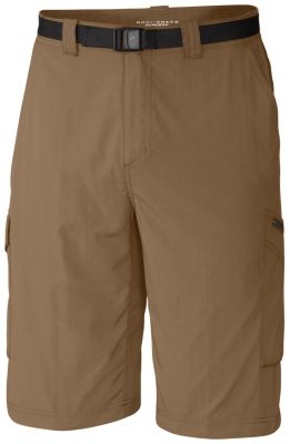 photo: Columbia Silver Ridge Cargo Short hiking short