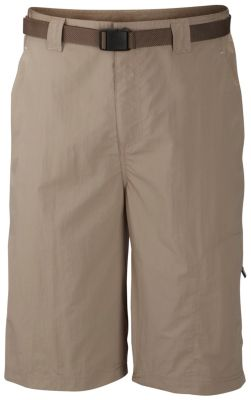 photo: Columbia Men's Silver Ridge Short
