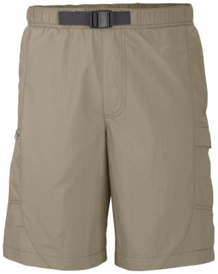 Columbia Snake River II Water Short