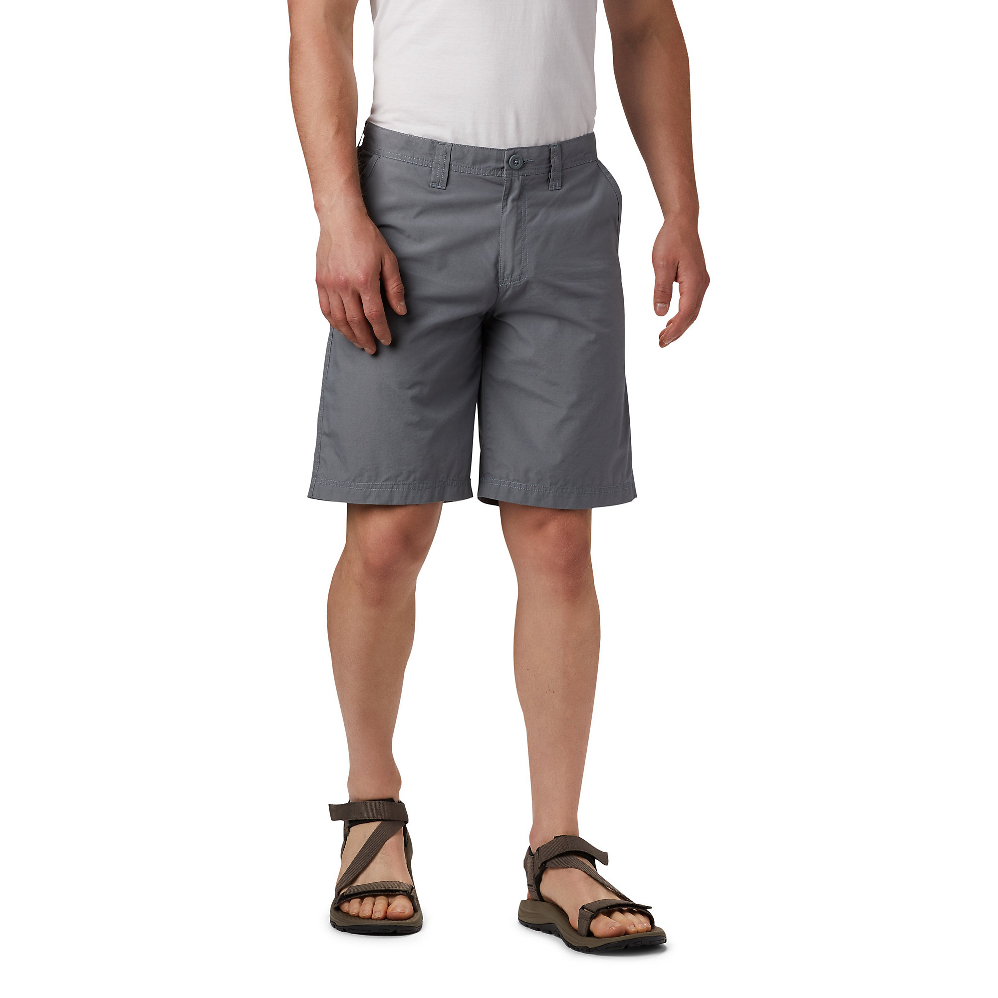 Columbia Washed Out  Short  021  44-