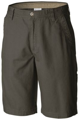 photo: Columbia Ultimate ROC Short hiking short