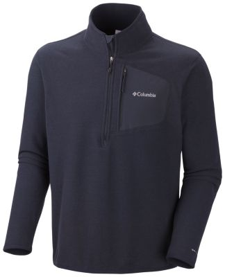 Men's Scale Up™ 1/2 Zip Fleece