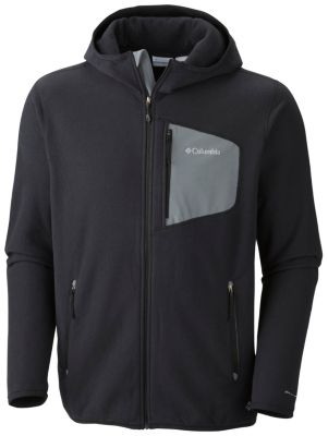 Men's Scale Up™ Full Zip Fleece
