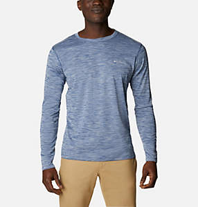 Men's ZERO Rules™ Long Sleeve Shirt