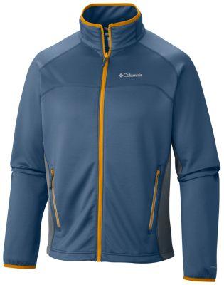 Columbia Evap-Change Fleece Jacket