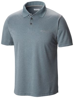 photo: Columbia New Utilizer Polo