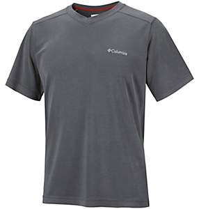 Men's Sun Ridge™ Novelty Short Sleeve V-Neck