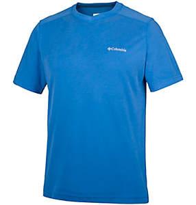 Camiseta de manga corta con cuello de pico Sun Ridge™ para hombre