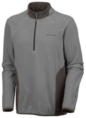 Men's Heat 360™ II ½ Zip Fleece