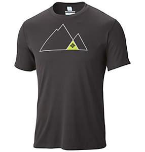 Men's Zero Rules™ Short Sleeve Graphic Shirt