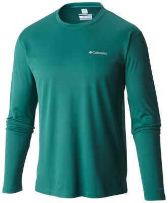 photo: Columbia Zero Rules Long Sleeve Shirt long sleeve performance top